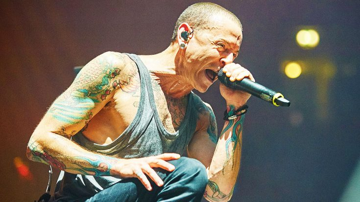 Chester Bennington Dies At 41: Stunned Rockers and Celebrities Share Heartbreaking Reactions