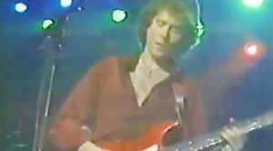 Breaking: Legendary Rock Guitarist Dead At 66
