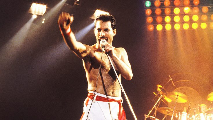It's Official: The Freddie Mercury Movie Finally Gets The Green Light—Here's Everything You Need To Know!