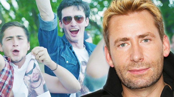 Nickelback Fans Ignore The Haters, And Finally Reveal The Truth of Why They Love The Band So Much! | Society Of Rock Videos