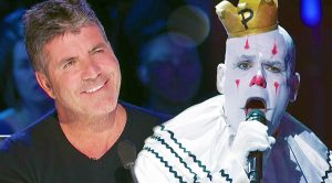 Puddles The Clown Returns To America's Got Talent, & Brings Stunning Vocals in 'All By Myself' Cover!