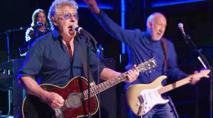 The Who Crash Tonight Show, And Prove They've Still Got It With Electric 'I Can See For Miles' Performance!