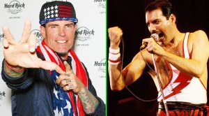 Vanilla Ice Reveals How He Dodged 'Under Pressure' Lawsuit, & Queen Fans Are Furious About It!