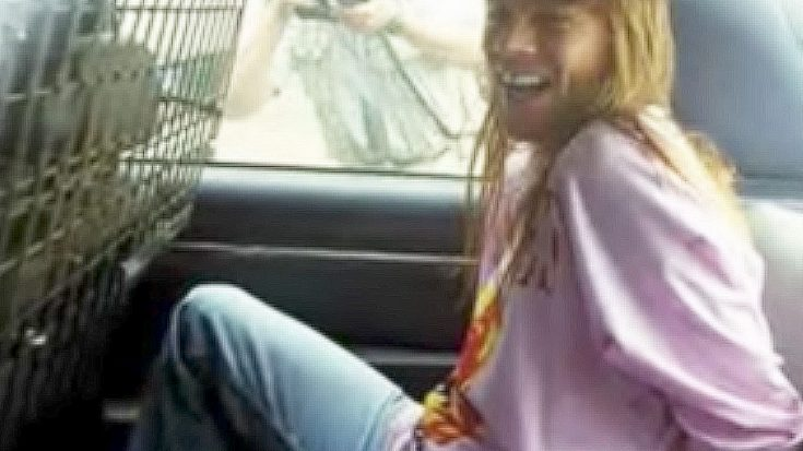 9698a2c69c7 25 Years Ago  Axl Rose Is Arrested For Guns N  Roses Riot