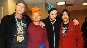 Red Hot Chili Peppers Retiring? Believe It, Or Not, Chad Smith Hints It May Happen Sooner Than We Think…
