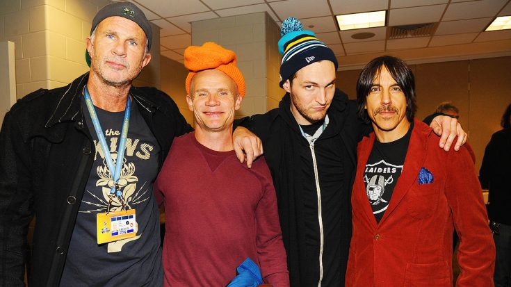 Red Hot Chili Peppers Retiring? Believe It, Or Not, Chad Smith Hints It May Happen Sooner Than We Think… | Society Of Rock Videos