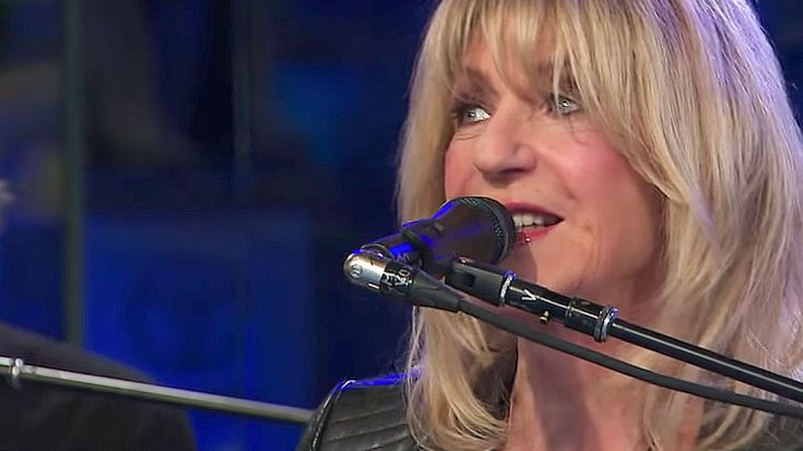 Christine McVie Left Fleetwood Mac 20 Years Ago. She Never Expected That This Would Send Her Running Back | Society Of Rock Videos