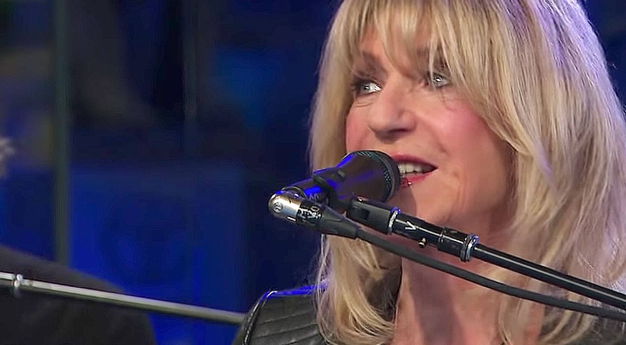 Christine McVie Left Fleetwood Mac 20 Years Ago. She Never ...