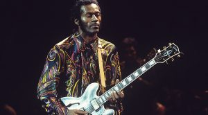 "If You Didn't See Chuck Berry Play ""Johnny B. Goode"" AND ""Bye Bye Johnny"" In 1972… You Missed Out"