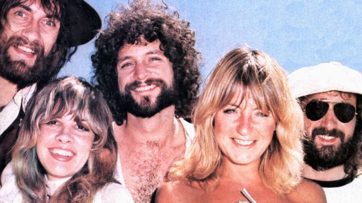 Fleetwood Mac Just Crushed A Major Milestone – Time To Celebrate!