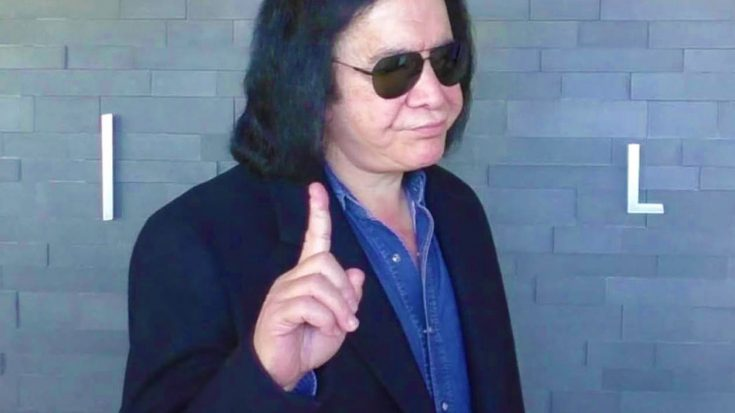 Gene Simmons Makes A Statement That Should Anger Every New Band In Existence – Yes, Even You | Society Of Rock Videos