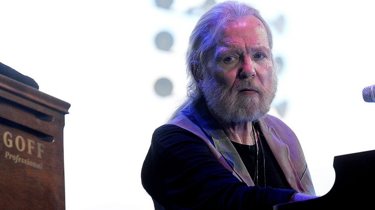 Gregg Allman's Prophetic New Song Was Just Released And It's Sure To Tug At Your Heart Strings | Society Of Rock Videos