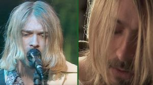 A-List Actor Dresses Up As Kurt Cobain And Performs An Amazing Tribute