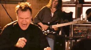 Rock and Roll Dreams Really Do Come Through In Meat Loaf's Electrifying VH1 Storytellers Performance