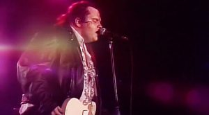 "Meat Loaf's Explosive Tribute Performance Of ""Johnny B. Goode"" Will Fire You Right Up"