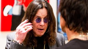 Ozzy Osbourne's Newest Product Is Now For Sale And You Might Not Be Surprised To See What It Is…