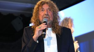 """Robert Plant Released A Cryptic Message And It's Got Us Asking """"What's About To Happen?"""""""