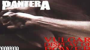 The Hilarious Yet Painful Story Behind Pantera's Iconic 'Vulgar Display Of Power' Album Cover