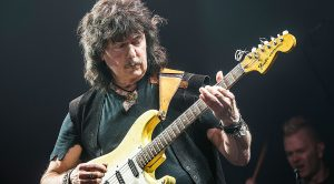 So, Ritchie Blackmore Wants To Reunite With Deep Purple…