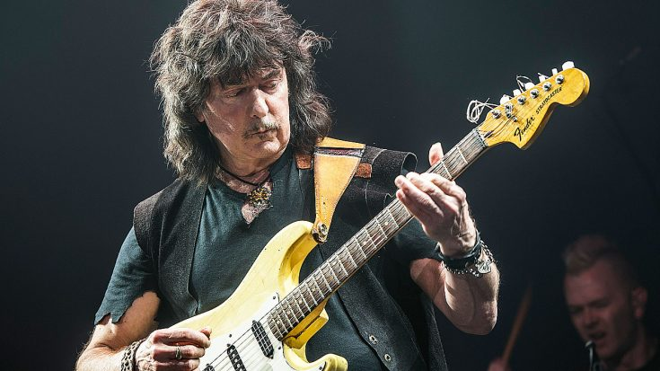 So, Ritchie Blackmore Wants To Reunite With Deep Purple… | Society Of Rock Videos