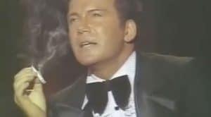 "William Shatner Singing Elton John's ""Rocket Man"" Is Still The Funniest Damn Thing We've Ever Seen"
