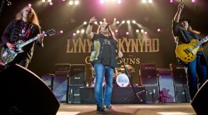 To This Very Day, No Lynyrd Skynyrd Concert Is Complete Without This Powerful Pre-Show Ritual