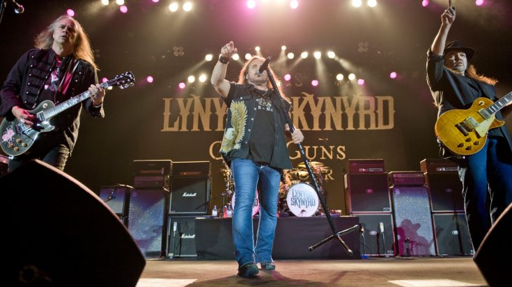 To This Very Day, No Lynyrd Skynyrd Concert Is Complete Without This Powerful Pre-Show Ritual | Society Of Rock Videos