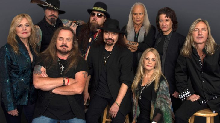 When All Is Said And Done, This Is What Johnny Van Zant Wants Fans To Remember About Lynyrd Skynyrd | Society Of Rock Videos