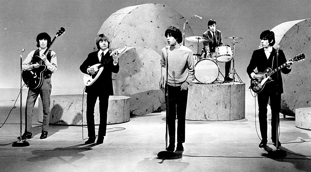 Rolling Stones Yyteri