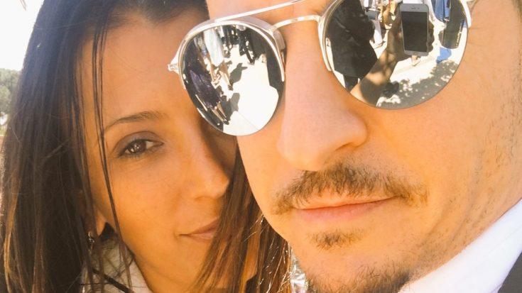 One Week After His Death, Chester Bennington's Wife Asks The Most Heartbreaking Question Of All | Society Of Rock Videos