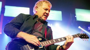 Alex Lifeson's Isolated Guitar Track For YYZ Just Surfaced, And All We Can Say is…'WOW'!
