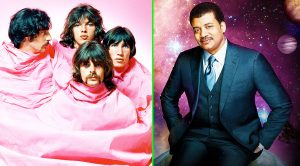 Astrophysicist Neil deGrasse Tyson Blames Pink Floyd For This Common Scientific Misconception