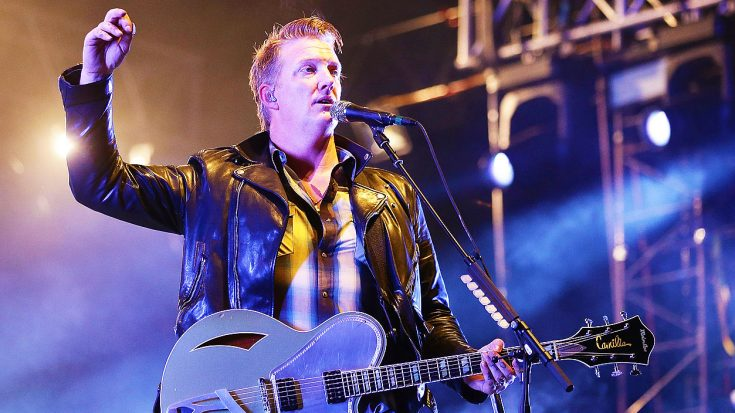 Are Guitars 'Going Extinct'? Queens of the Stone Age Think So, & They Might Not Be Wrong—Here's Why… | Society Of Rock Videos