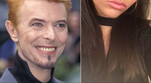 David Bowie's Daughter Turns 18 – See What This Brown Eyed Beauty Looks Like Today