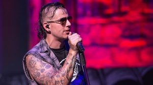 """Avenged Sevenfold Come Alive With Euphoric New Cover Of The Beach Boys' """"God Only Knows"""""""