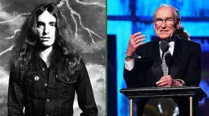 Ray Burton Has Been Receiving His Son's Royalties, But He's Not Saving Any Of It…