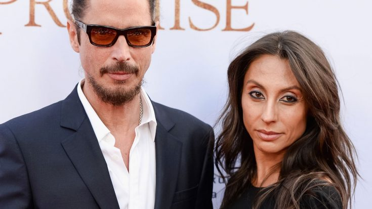 Chris Cornell's Widow Reveals Heartbreaking Truth About Closure In The Wake Of Tragedy | Society Of Rock Videos