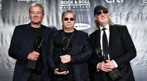 Sad News For Fans Of Deep Purple…