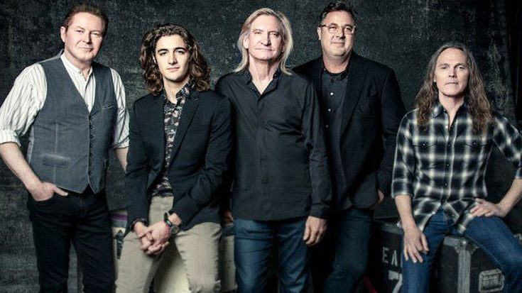 News | The Eagles Announce Brand New Upcoming Tour Dates! | Society Of Rock Videos