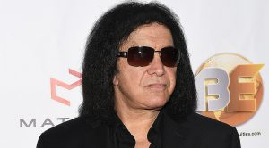 Even After Losing The Trademark Battle, Gene Simmons Has Some Smug Words That'll Really Tick You Off…