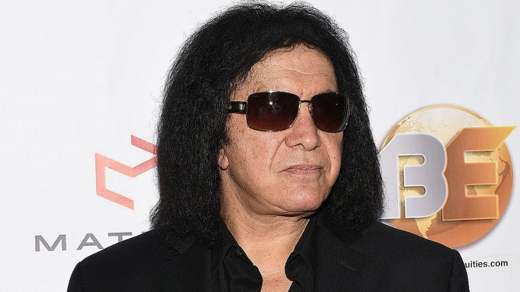 Even After Losing The Trademark Battle, Gene Simmons Has Some Smug Words That'll Really Tick You Off… | Society Of Rock Videos