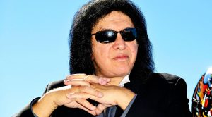 Gene Simmons Became Frustrated With Fans On Twitter After This Internet Joke About Him Went Viral