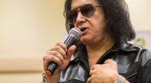 Gene Simmons Takes A Shot At Guitar Players, And Rock Fans Will Never Let Him Live It Down