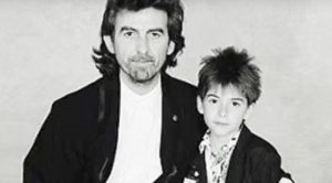 George Harrison's Son Is All Grown Up, And What He's Doing Now Would Make Dad Proud