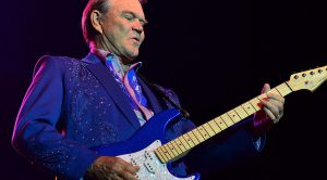 Breaking: Country, Rock Legend Glen Campbell Dead At 81