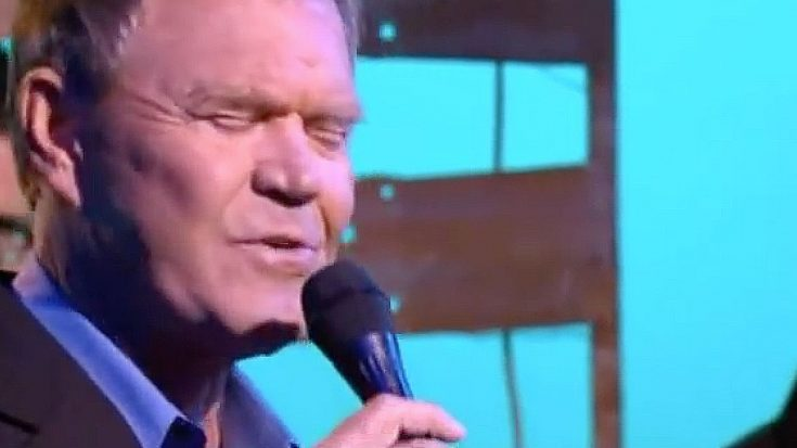 Glen Campbell Once Covered Foo Fighters' 'Times Like These'. Today, Its Meaning Hits Home – Hard | Society Of Rock Videos
