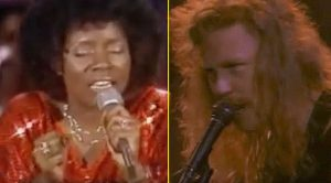 This Mashup Between Gloria Gaynor And Metallica Seems So Wrong, But Sounds So, So Right!