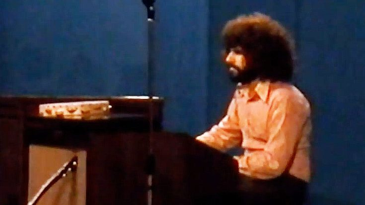 Breaking: Legendary Keyboardist Dead At 72