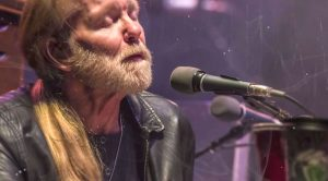 Gregg Allman Pens A Love Letter To The Place He Called Home In Haunting 'My Only True Friend' Video