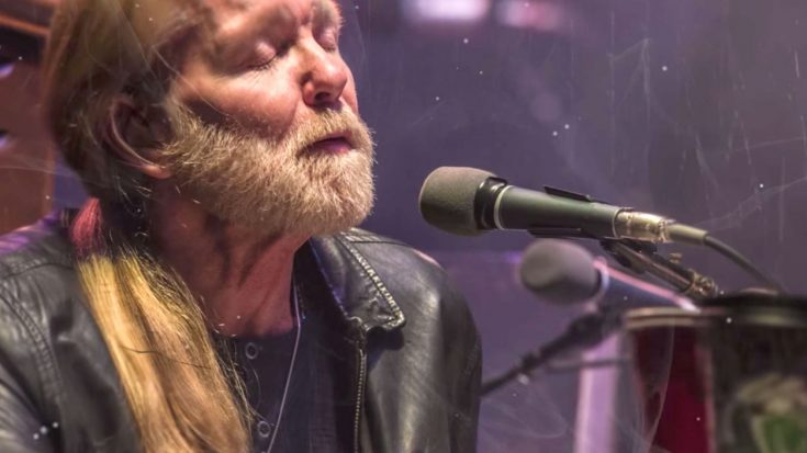 Gregg Allman Pens A Love Letter To The Place He Called Home In Haunting 'My Only True Friend' Video | Society Of Rock Videos